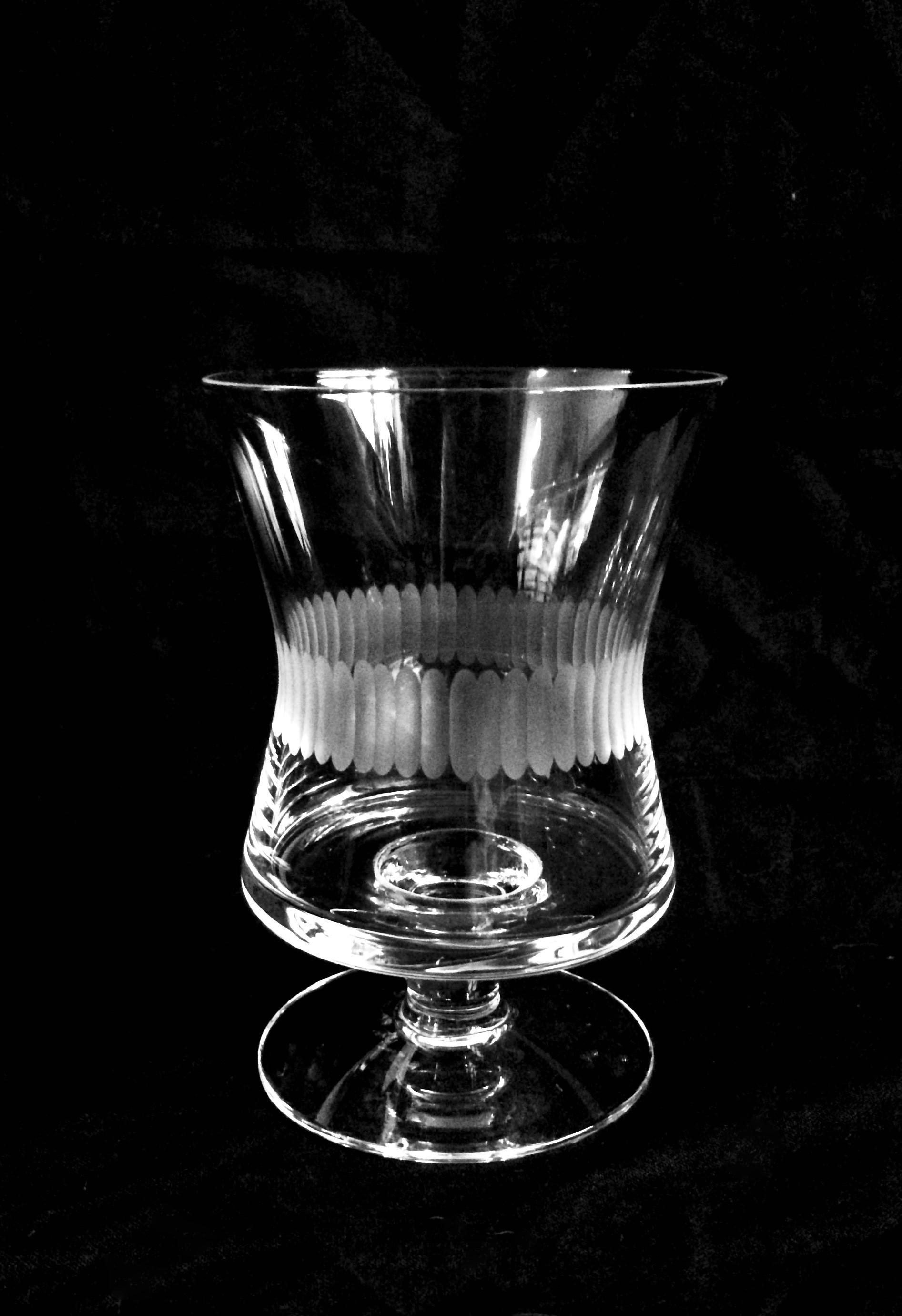 Populære Holmegaard Glas - Solveig - Rødvin 10,5 cm. - Glas - Igen-brugsen IE-49